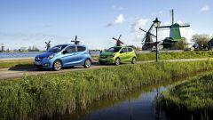 Opel Karl - Immagine: 29