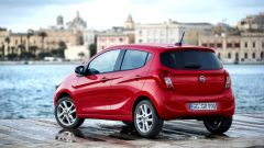 Opel Karl - Immagine: 28