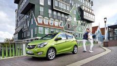 Opel Karl - Immagine: 15