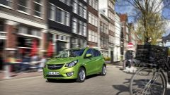 Opel Karl - Immagine: 17