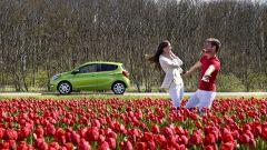 Opel Karl - Immagine: 18