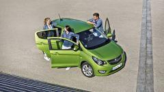Opel Karl - Immagine: 19