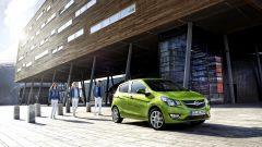 Opel Karl - Immagine: 22