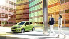 Opel Karl - Immagine: 23