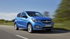 Opel Karl - Immagine: 13