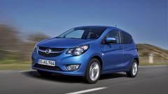 Opel Karl - Immagine: 7
