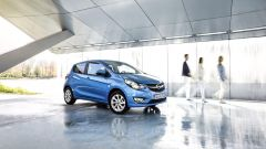 Opel Karl - Immagine: 9