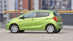 Opel Karl: il meglio è on the road - Immagine: 4