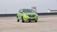 Opel Karl: il meglio è on the road - Immagine: 5
