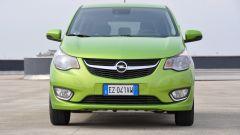 Opel Karl: il meglio è on the road - Immagine: 7
