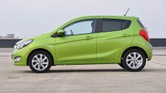 Opel Karl: il meglio è on the road - Immagine: 8
