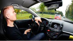 Opel lavora a tutto campo per la sicurezza - Immagine: 7
