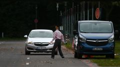 Opel lavora a tutto campo per la sicurezza - Immagine: 8