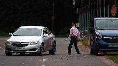 Opel lavora a tutto campo per la sicurezza - Immagine: 9
