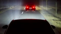 Opel Matrix Light - Immagine: 5