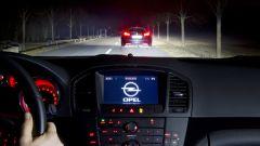 Opel Matrix Light - Immagine: 8