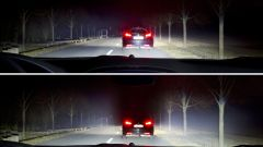 Opel Matrix Light - Immagine: 3