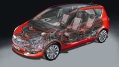 Opel Meriva 2014 - Immagine: 47