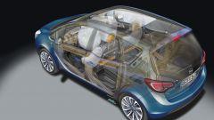 Opel Meriva 2014 - Immagine: 56