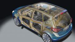 Opel Meriva 2014 - Immagine: 55