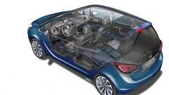 Opel Meriva 2014 - Immagine: 46