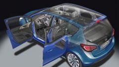 Opel Meriva 2014 - Immagine: 45
