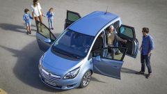 Opel Meriva 2014 - Immagine: 32
