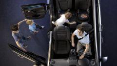Opel Meriva 2014 - Immagine: 37