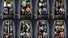Opel Meriva 2014 - Immagine: 39