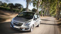 Opel Meriva 2014 - Immagine: 23