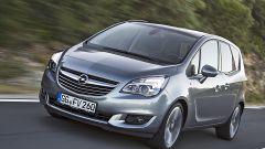 Opel Meriva 2014 - Immagine: 24