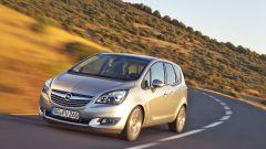 Opel Meriva 2014 - Immagine: 25
