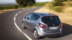 Opel Meriva 2014 - Immagine: 26