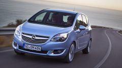 Opel Meriva 2014 - Immagine: 5