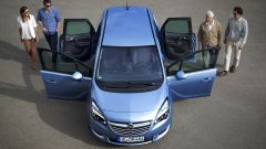 Opel Meriva 2014 - Immagine: 14
