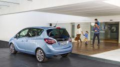Opel Meriva 2014 - Immagine: 15