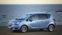 Opel Meriva 2014 - Immagine: 17