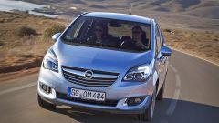 Opel Meriva 2014 - Immagine: 19