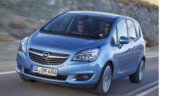 Opel Meriva 2014 - Immagine: 20