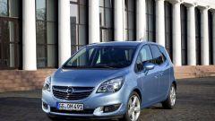 Opel Meriva 2014 - Immagine: 21
