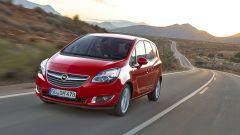 Opel Meriva 2014 - Immagine: 12