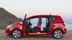 Opel Meriva 2014 - Immagine: 11