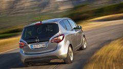 Opel Meriva 2014 - Immagine: 6