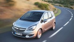 Opel Meriva 2014 - Immagine: 2