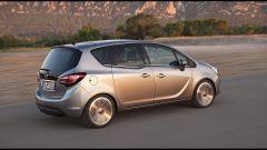 Opel Meriva 2014 - Immagine: 4