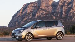 Opel Meriva 2014 - Immagine: 7