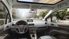 Opel Meriva Turbodiesel - Immagine: 69