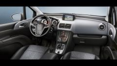 Opel Meriva Turbodiesel - Immagine: 72