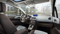 Opel Meriva Turbodiesel - Immagine: 71