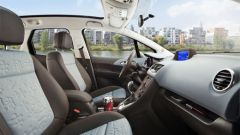 Opel Meriva Turbodiesel - Immagine: 73